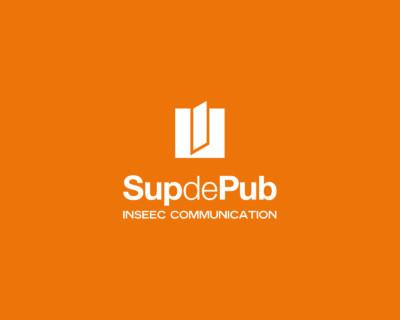 Sup de pub motion design