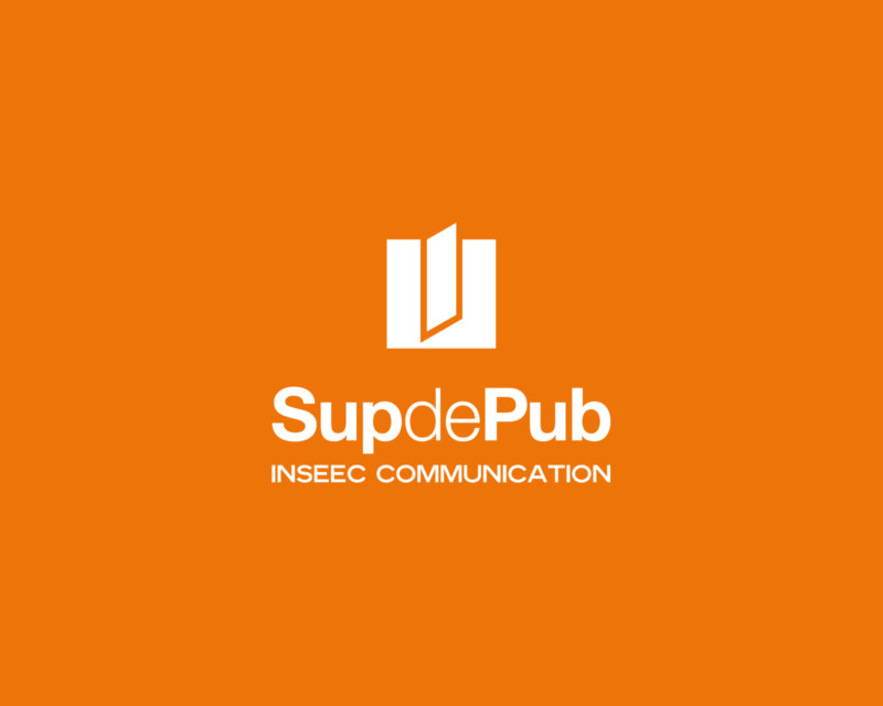Sup de pub motion design