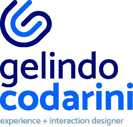 Gelindo CODARINI Logo
